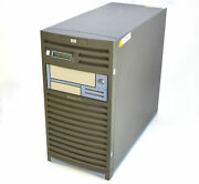 Hp Unix Work Station Visualize C3750 A9636a Pa-8700 875mhz 4gb 36gb Graphic Fx5