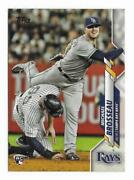 2020 Topps Baseball Cards Pick From A List Free Shipping Pwe With Tracking
