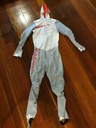 Nike Pro Swift Full Body Suit Olympic Running Track And Field Speedsuit Skinsuit