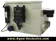 Pond Filter Rdf |new 2020 Rotary Drum Filter Pond Pool Aquaculture Best Fish