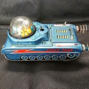 Japanese Antique Toys