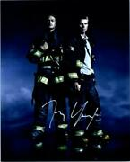 Taylor Kinney Signed 8x10 Photo Pic Autographed With Coa