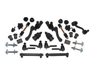 Most Complete Super Front End Repair Kit 68 69 Plymouth Road Runner Gtx