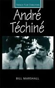 Andre Techine French Film Directors Marshall 9780719058318 Free Shipping.+