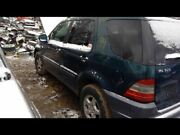 Automatic Transmission 163 Type Ml320 Fits 98-99 Mercedes Ml-class 9015333