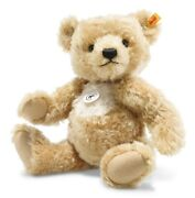 Steiff And039paddyand039 Teddy Bear - Collectable Jointed Mohair - 35cm - 027222