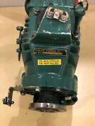 Volvo Penta Ms 2 Reverse Gear Transmission Excellent Condition