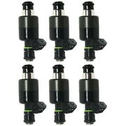Fuel Injector For 94-99 Buick Century Set Of 6