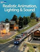 Realistic Animation, Lighting And Sound, Books 9780890248638 Fast Free Shipping,,