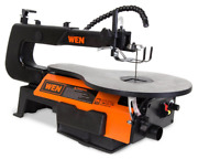 3921 16-inch Two-direction Variable Speed Scroll Saw New
