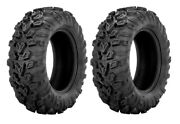 Sedona Mud Rebel R/t Front Tires - 25 X 8 X 12 - 2007-2015 Yamaha 700 Grizzly