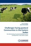 Challenges Facing Pastoral Communities In The Eastern Sudan Hadary Yasin