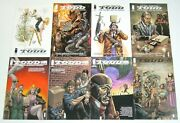 Todd The Ugliest Kid On Earth 1-8 Vf/nm Complete Series Image Set 2 3 4 5 6 7