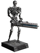 Terminator Genisys - Endoskeleton 1/4 Scale Statue Chronicle Collectibles New