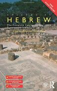 Colloquial Hebrew By Lyttleton, Zippi New 9781138949713 Fast Free Shipping,,