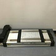 Parker 412t01xrms 412xr Series Linear Actuator 150mm Travel 5mm Lead W/o Encoder