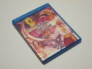 The Golden Voyage Of Sinbad Blu-ray Twilight Time Limited Edition Oop