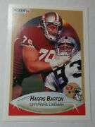 1990 Fleer Football 251-400 + Inserts Finish Set Up To 50 Off