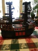 Item 50 Jake And The Neverland Pirates Boat