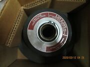 New Other Lovejoy 12907 X 1-3/8 Variable Pitch Spring Loaded Pulley 10 O.d.