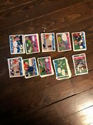 Looney Tunes Mlb Trading Cards 1992. Over 100 Cards In Total With Mlb Players