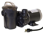 Swimming Pool Replacement Pump 2 Hp Power Flo Above Ground Pool Pump Hayward New