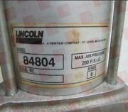Lincoln Industrial 84804 / 84804 Brand New