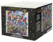 Century For 100 Guest New Years Eve Celebration Party Kit