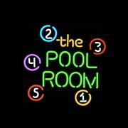 New The Pool Room Billiards Neon Light Sign 17x14 Man Cave Home Decor Lamp