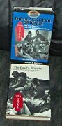 The Devils Brigade And The Black Devil Brigade Hb/dj First Special Service Force