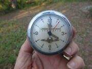 1949-1952 Oldsmobile Olds Car-watch Automatic Steering Wheel Mounted Not Working