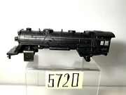 Lionel Post War 1655 Steam Locomotive Just Shell For Parts.