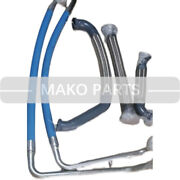 Hose Pipe Assembly Fit Atlas Copco 1613805100