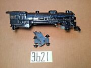 Lionel 8142 Loco Shell Only And Front Track For Parts
