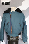 Canadian Air Force Blue Pilots Jacket Size 7040 Rcaf Canada Army