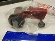 New Slik Toys Farm Implement Tractor Red Ih Case Farmall