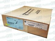 Allen Bradley 1492-cable050tbch I/o Module Ready Cable Ser. C 5.0m Long New F/s