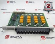 Siemens 505-5417 Relay Output Module Simatic Ti505 Series 115vac/dc 16-point Out