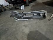 1966 Mopar Chrysler 300 Front Headligh And Grill Assembly