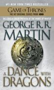 A Song Of Ice And Fire A Dance With Dragons Paperback