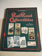Railroad Collectibles By Stanley Baker