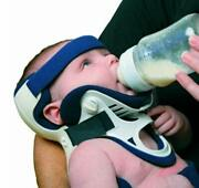 Ossur Papoose Infant Immobilizer Colllar