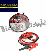 13640 - Cables Battery Start Motorcycle/scooter/quad 16mm2