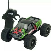 132 Scale 2wd 2.4ghz Mini Toy Indoor Fast Speed Rc Racing Car Truck Small 1/32