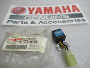 E83 Yamaha Rectifier Assy 7cc-h1970-00 Oem New Factory Boat Parts