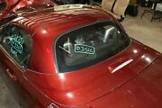 07-12 Mx-5 Miata Hard Top Roof Retractable Front And Rear Section Factory Oem