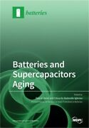 Batteries And Supercapacitors Aging Paperback Or Softback
