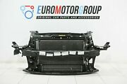 Mini Carrier Bumper Front Panel Radiator Charge Air Cooler R57 Lci