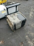 Hino 155 28 Gallon Fuel Tank Out Of 2016 Ag81610007