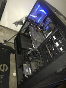 Used Gaming/work Pc Core I7 Msi Rx480
